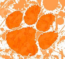 Go Tigers! by Lindsey Reese