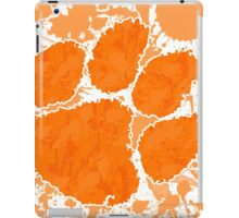 Go Tigers! iPad Case/Skin