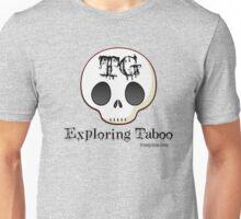 True Grime: Exploring Taboo Unisex T-Shirt