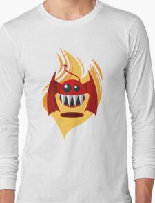 Le Diablotin Long Sleeve T-Shirt