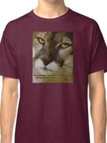 Humane Classic T-Shirt