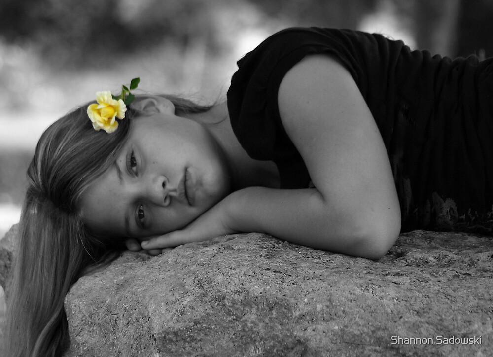 Day Dreamer by Shannon Sadowski