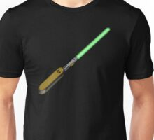 light-swiss-knife1 Unisex T-Shirt