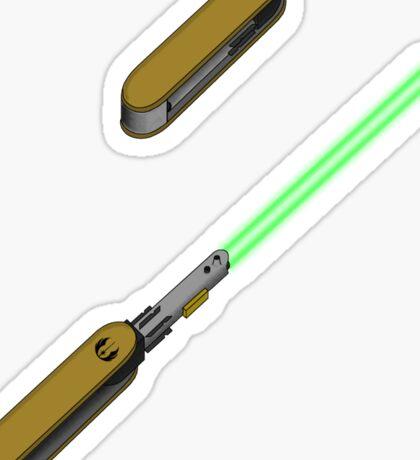 light-swiss-knife2 Sticker