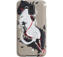 HORSE RIBBONS Samsung Galaxy Case/Skin