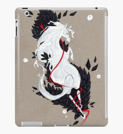 HORSE RIBBONS iPad Case/Skin