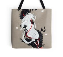 HORSE RIBBONS Tote Bag