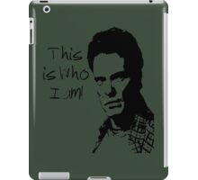 Miklo iPad Case/Skin