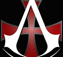 Assassins Creed Choose Your Allegiance Black  by defrain