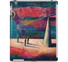 ECLIPSE - beginning of the end iPad Case/Skin
