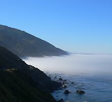 PCH Cloud Blanket by Vince Lovrich