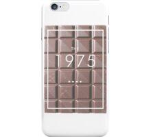The 1975 - Chocolate iPhone Case/Skin
