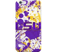 Geaux Tigers! iPhone Case/Skin