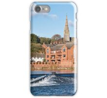 Trews Weir ~ Exeter iPhone Case/Skin