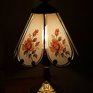 Touch Lamp by Jelderkc