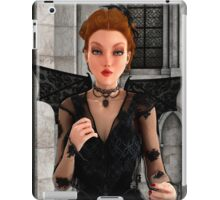 Beautiful Witch iPad Case/Skin