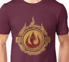 Fire Nation Admiral Unisex T-Shirt