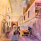 Essaouira Town 05 by Goodaboom