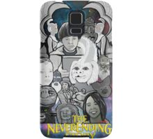 the Neverending Story 30th anniversary Samsung Galaxy Case/Skin
