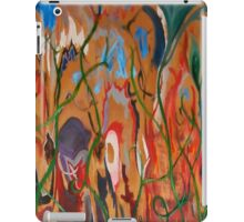 Never Could Think of a Title for this One... P.1 iPad Case/Skin
