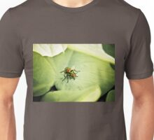 Gettin' Buzzy (re-mix) Unisex T-Shirt
