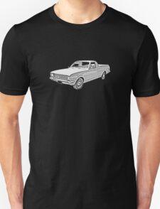 Classic HK Holden Dark T T-Shirt