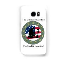 God & Coundtry Samsung Galaxy Case/Skin