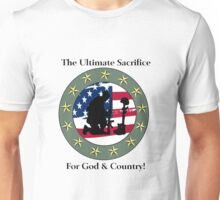 God & Coundtry Unisex T-Shirt