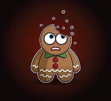 Mini Series: Gingerbread Man by Adam Miconi