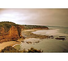 Aireys Inlet Victoria  Photographic Print