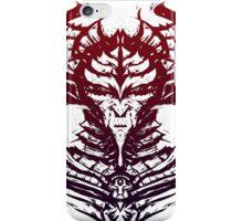 Alchemy Priest iPhone Case/Skin