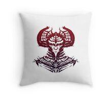 Alchemy Priest Throw Pillow
