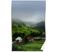Rural Poster