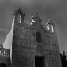 The Chapel at Girgenti by Christian  Zammit