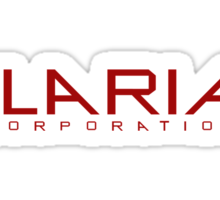 Helix - Ilaria Corporation - Red Sticker