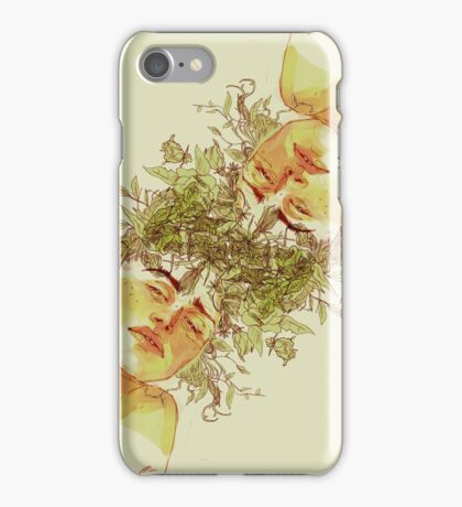 Faux iPhone Case/Skin