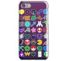 Super Smash iPhone Case/Skin