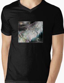 Spirit Guide Mens V-Neck T-Shirt