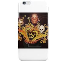 'Thanksgiving' iPhone Case/Skin