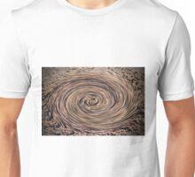 Swirling Sand Unisex T-Shirt