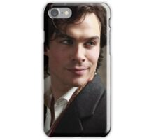 1864 - Damon Salvatore iPhone Case/Skin