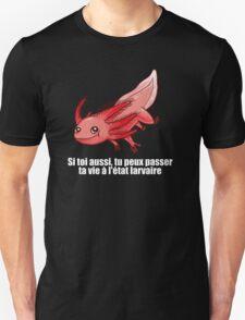 Point Culture : Axolotl T-Shirt