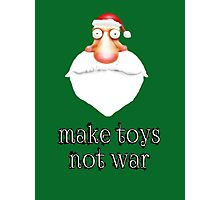 make toys Photographic Print