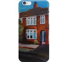 Beverley, Park Avenue iPhone Case/Skin
