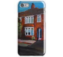 Beverley, Park Avenue iPhone Case/Skin