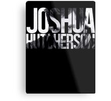 Joshua Hutcherson Metal Print