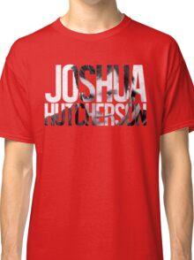 Joshua Hutcherson Classic T-Shirt
