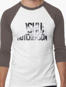 Joshua Hutcherson Men's Baseball ¾ T-Shirt