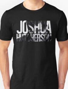 Joshua Hutcherson Unisex T-Shirt