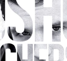 Joshua Hutcherson Sticker